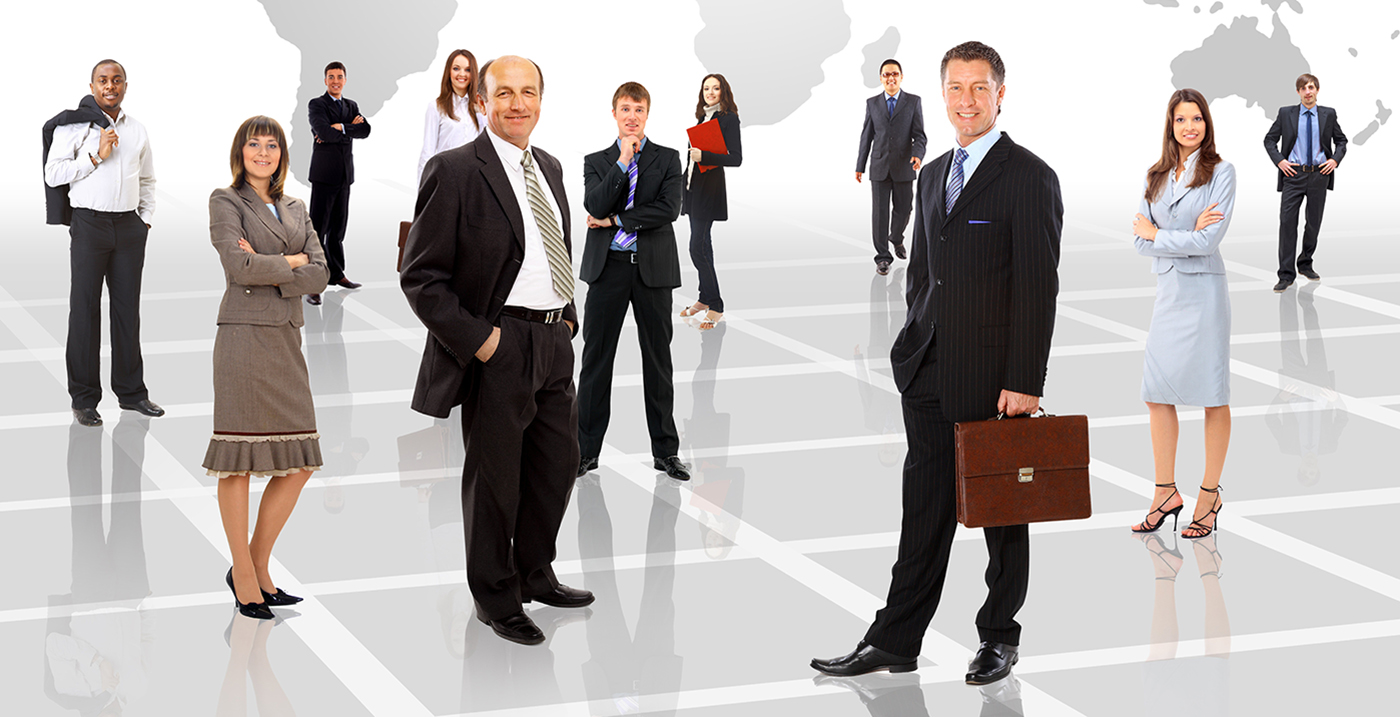A Team of Highly Experienced SMEs